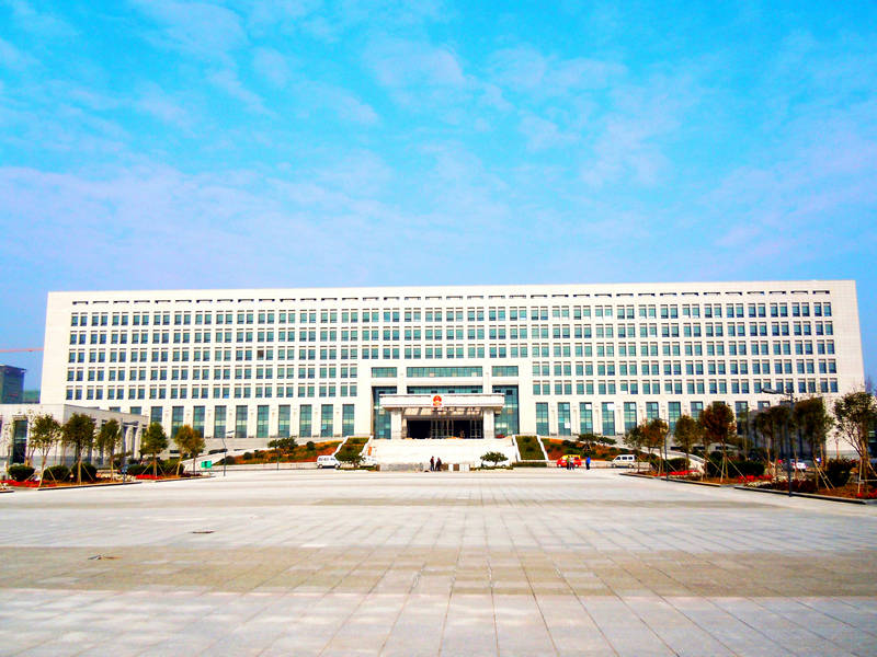2012年海阳亚沙会国际会议中心